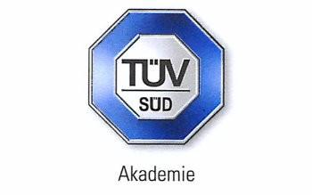 Fortbildung TÜV Akademie