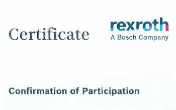 RC1 und RC2 Service Partner Training